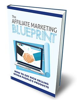 The Affiliate Marketing Blueprint eBook