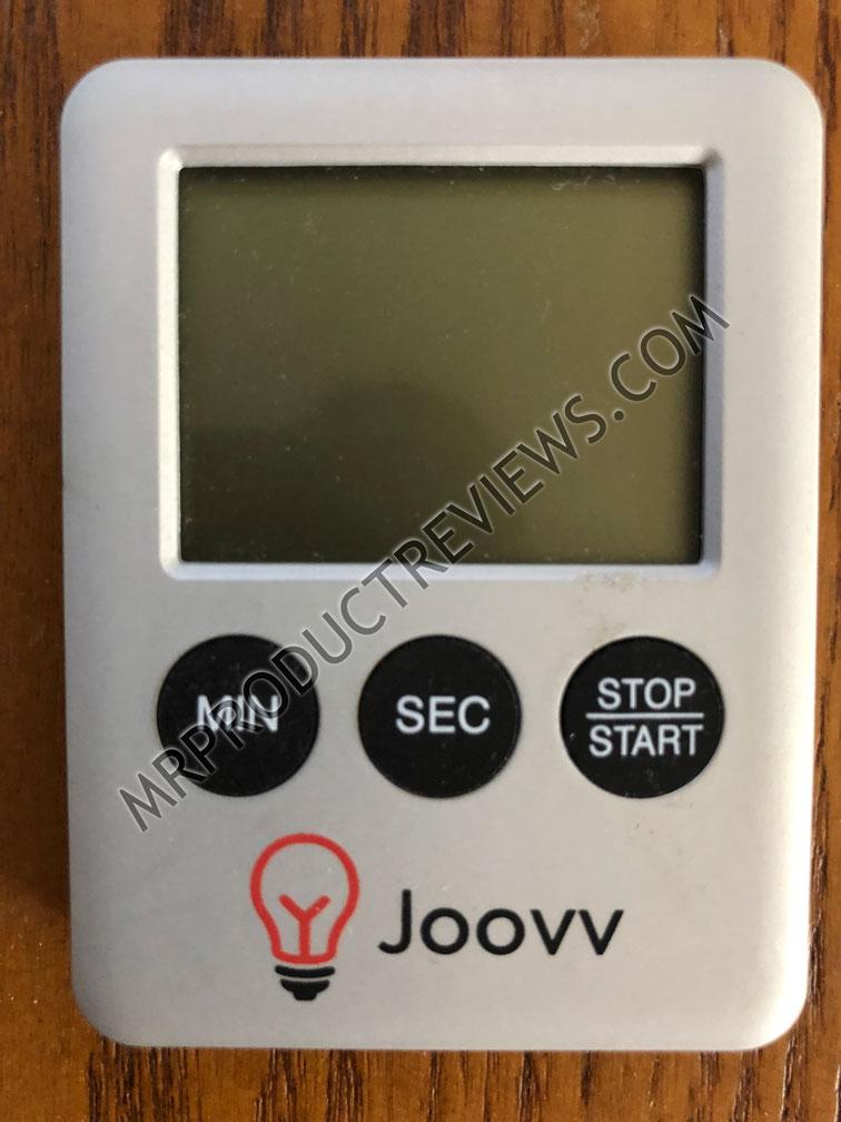 Joovv Max remote control view