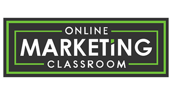 Online Marketing Classroom  Online Business Color Options