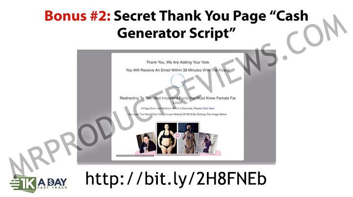 bonus 2 cash generator script