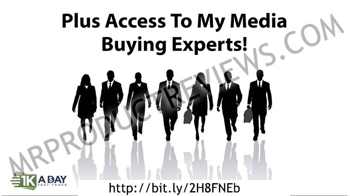 Media Buying Experts