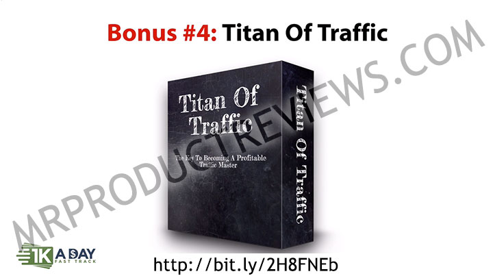 titan of traffic